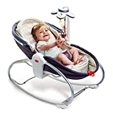 Tiny Love TL18017061 3 in 1 Rocker Napper Culla-Sdraietta, mehrfarbig