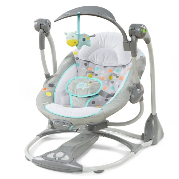 Bright Starts Avondale Babyschaukel