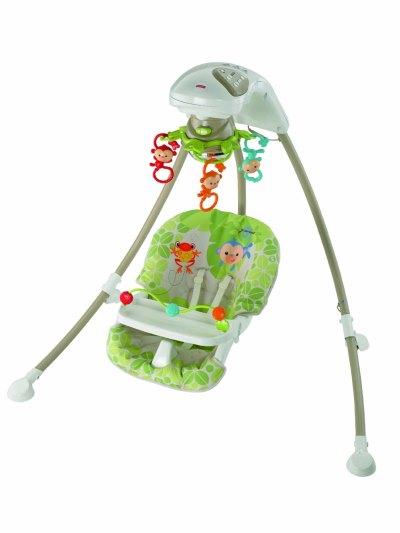 Fischer Price Babyschaukel