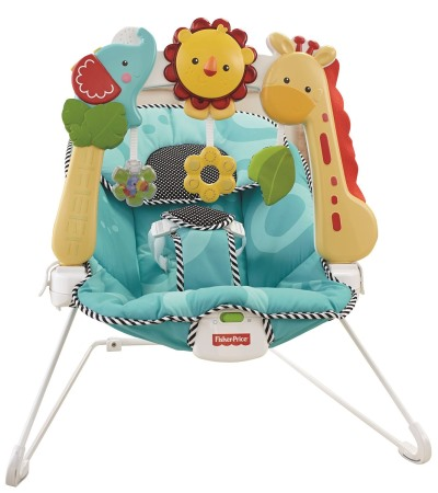 Fisher Price BFB14 Babywippe