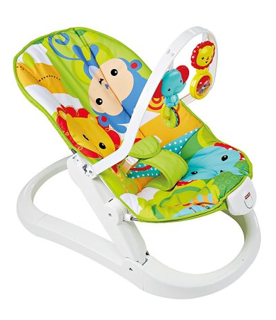 Fisher Price CMR20 Kompakt Babywippe